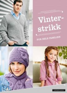 Vinterstrikk for hele familien